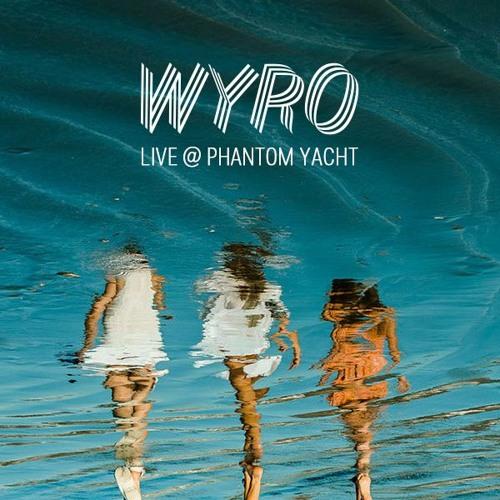 Live At Fantom Yacht 15-01-2016