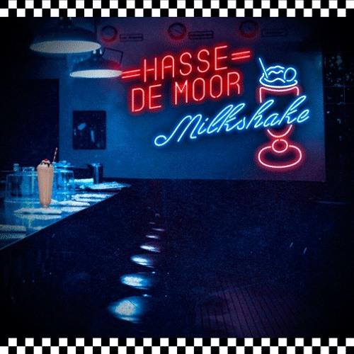 Hasse De Moor - Milkshake (Original Mix)