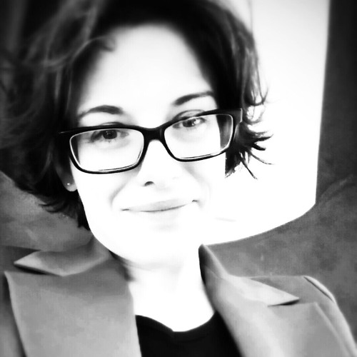 « Sur l'herbe sèche, ce jour sombre et magnifique » (inédit) — Lecture de Deborah Heissler