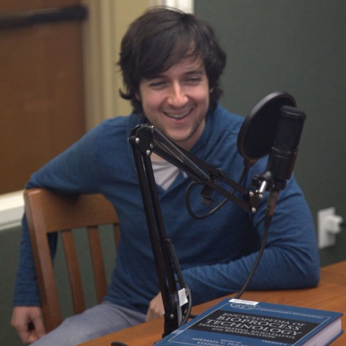 Josh Brener and the microaggressive cocci.
