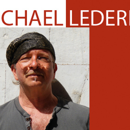 "Tessa Williams : Radio Interview : Michael  Lederer ,  Author ""Cadaques"""