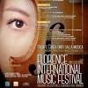 """Trasferta al """"Florence International Music Festival"""" per il coro NovinCanto."""