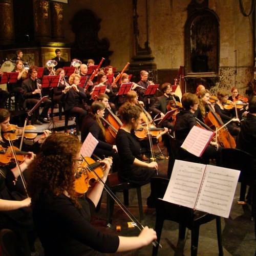 Oblivion - A. Piazzolla ('Neretva en Concierto', dec 2015)