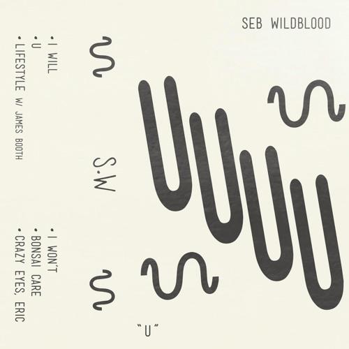 Seb Wildblood - I Will