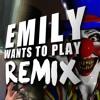 Cyclo - Emily Wants To Play RAP (Prod. Por PUNYASO)