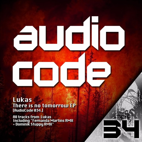 Lukas - There Is No Tomorrow (Preview)
