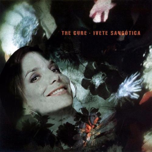 The Cure & Ivete Sangalo - Just Like Eva (Bertazi 'Axé Bahindie' Remix)