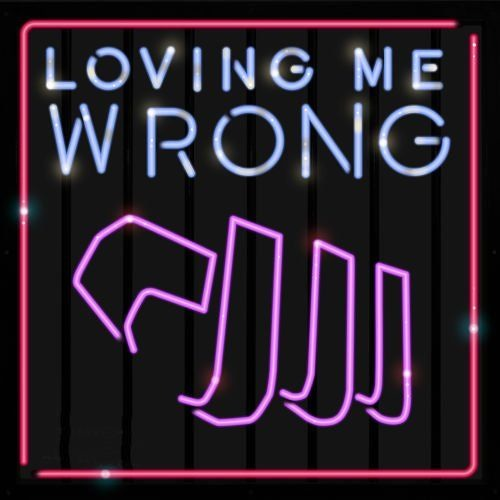 Loving Me Wrong Feat Patricia Edwards