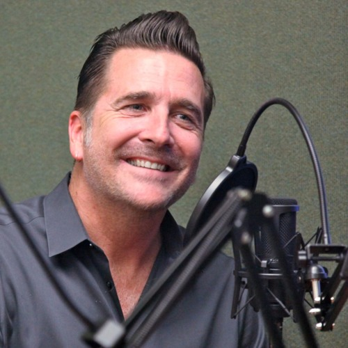 Adam Steltzner and the right kind of crazy.