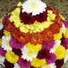 Okkesi Puvvesi Chandamama Bathukamma Houzen dj harish from sdnr