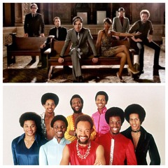 Boogie Wonderland + The Walker (Fitz & The Tantrums + Earth, Wind & Fire) - The White Panda