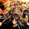 Shingeki No Kyojin OP  Opening No Full