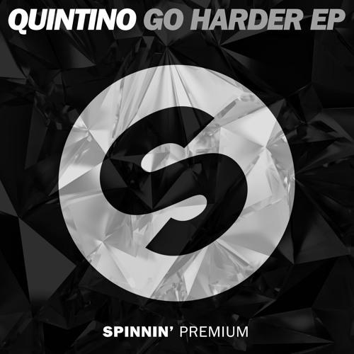 Quintino - Go Harder EP
