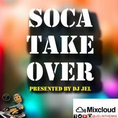 2016 SOCA TAKE OVER, TUNES TO KNOW BEFORE YOU LAND