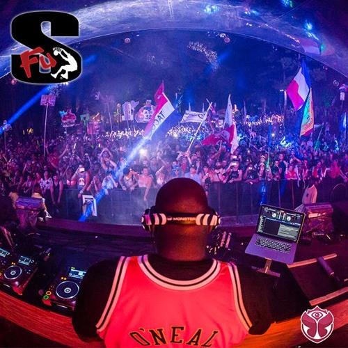 Shaq A.K.A. DJ Diesel - TomorrowWorld Mix