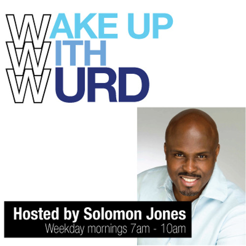 Wake Up With WURD 1.26.16 - Terrance Martin