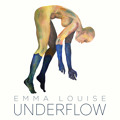 Emma Louise Underflow (Little Dragon Remix) Artwork