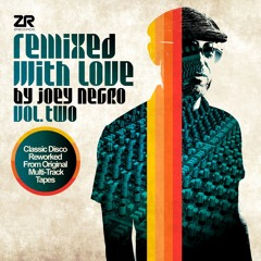 """CHRISTOPHER CROSS """"RIDE LIKE THE WIND"""" JOEY NEGRO EXTENDED DISCO MIX"""