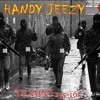 HANDY JEEZY FT HARMONIZE - TEMPO 155- 165  (prod By Handy)