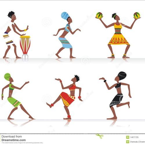 Dj IRV - African Dance mix 2016 Afrobeat by Dj IRV (African station