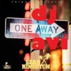 SEAN KINGSTON- ONE AWAY (DJ AVI RMX 2K16 )