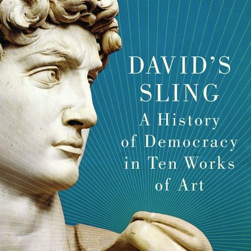 Dr. Victoria Coates Full Interview On 'David's Sling'