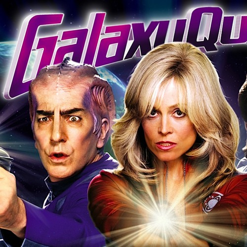 Criminally Underrated Episode 7 - Galaxy Quest