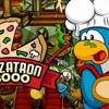Club Penguin Music OST  Pizzatron3000 Theme 2012