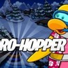 Club Penguin Music OST  Hydro Hopper Theme 2012