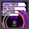 Sammy Porter Ft Jessica Agombar - How You Feel (Nino Remix)