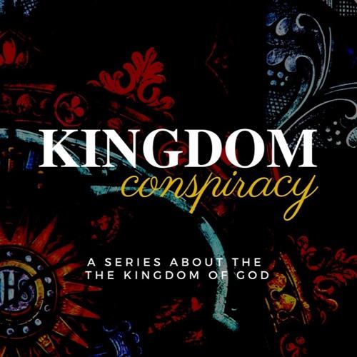 1.24.16 - Jon Shirley: Kingdom Conspiracy #4