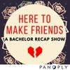 'Bachelor' S20e4 With Sharleen Joynt