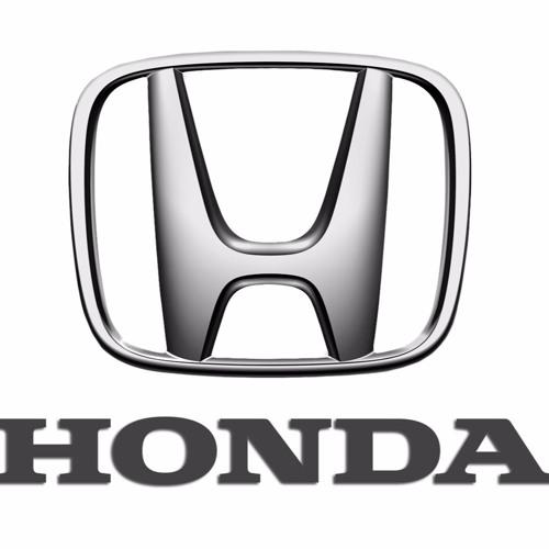 Repuestos Originales Honda. Psicosis. Jun 28 13
