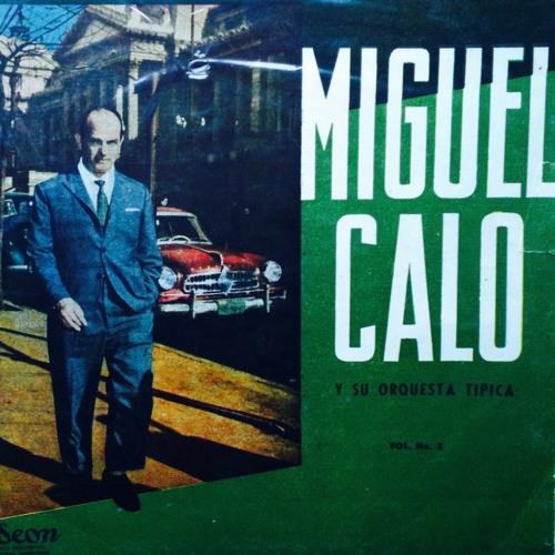 Miguel Calo Voc. Raul Iriarte