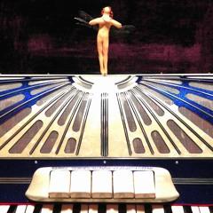Love Dust - ft Mercy Weiss