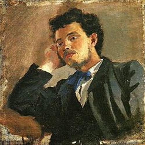 Jacob Adolf Hägg (1850-1928): Cello Sonata Op. 1, 2nd mvt: Andante sostenuto