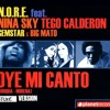 N.O.R.E. - Oye Mi Canto Ft. Nina Sky, Daddy Yankee (DJ Static Juke Remix)