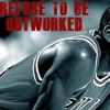 REFUSE TO BE OUTWORKED ft. Eric Thomas ( edited by Maske Media)