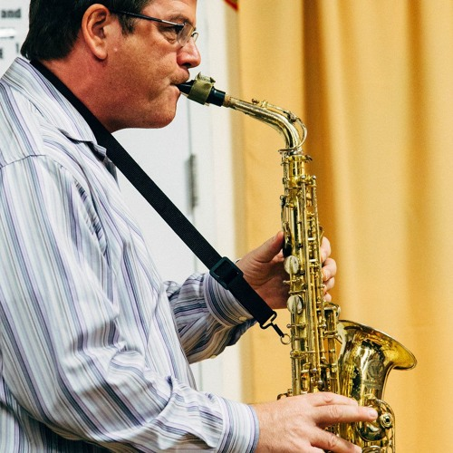 2015 Luminescence Instrumental On Sax