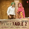 Time Table 2 Refix - Kulwinder Billa - Dj Sunny - latest Punjabi songs 2015