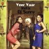Veer Vaar ReFix- Diljit - Dj Sunny - latest Punjabi songs 2015