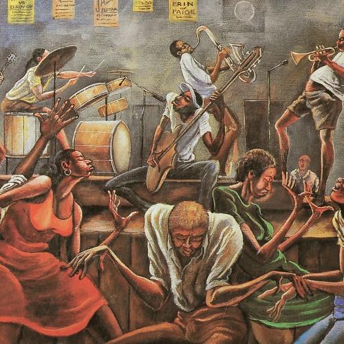 Manu Dibango - Soul Makossa (Midnight Edit)