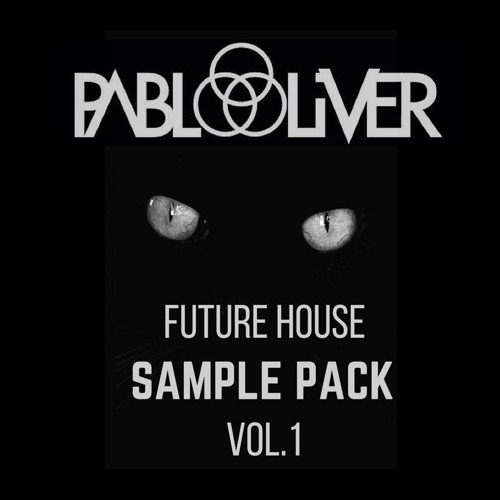 Pablo oliver 39 s renegade sample pack future house by the for Classic house sample pack