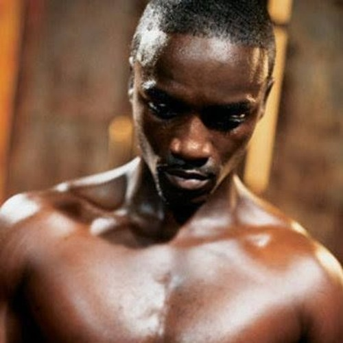 Akon porn pics and photos