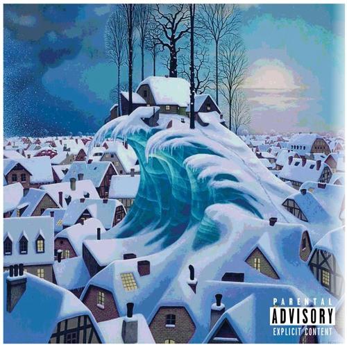 WAVYer Winter (The Wavy Gang)