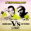 L'Entourloop (Desmond Dekker vs Jeru The Damaja) - One Two Pass It