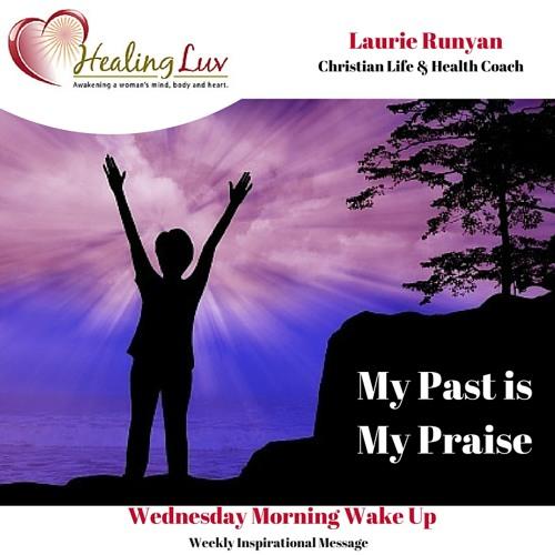 Audio 27 - My Past is My Praise