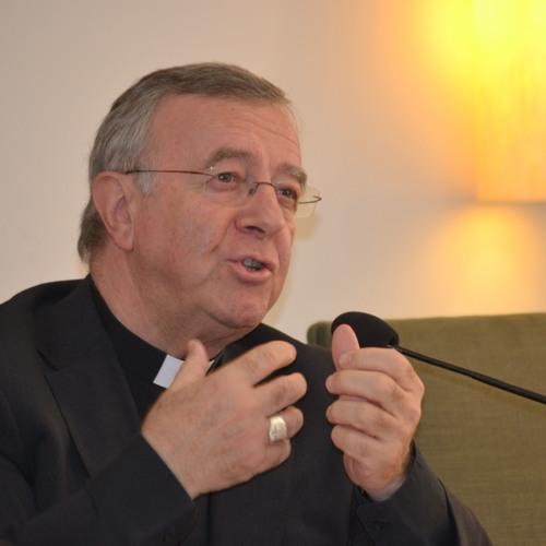 """Mons. Taltavull: """"Francesc, un Papa seduït per la misericòrdia"""""""
