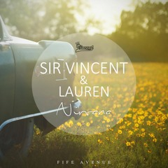 Sir Vincent & Lauren - Nirvana (Take me to) OUT NOW on BEATPORT & iTunes!!