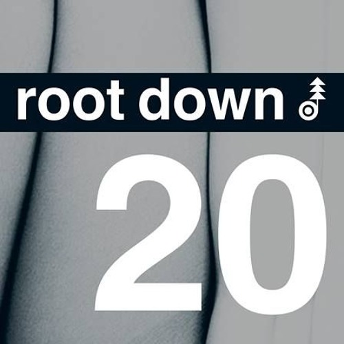 Patrick Jahn - 20 Years Rootdown Appetizer